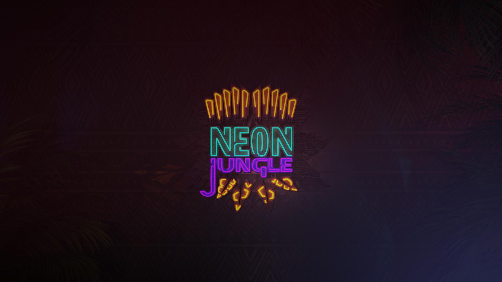 Neon_Jungle_2019_Logo_3D_Design_BlackBelt